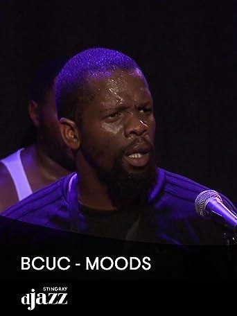 BCUC - Moods
