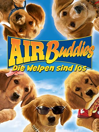 Air Buddies - Die Welpen sind los