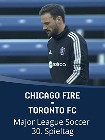 Chicago Fire - Toronto FC