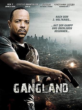 Gangland L.A.