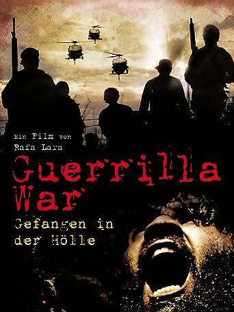 Guerrilla War - La Milagrosa