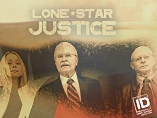 Amazon - instantwatcher - Lone Star Justice Season 1