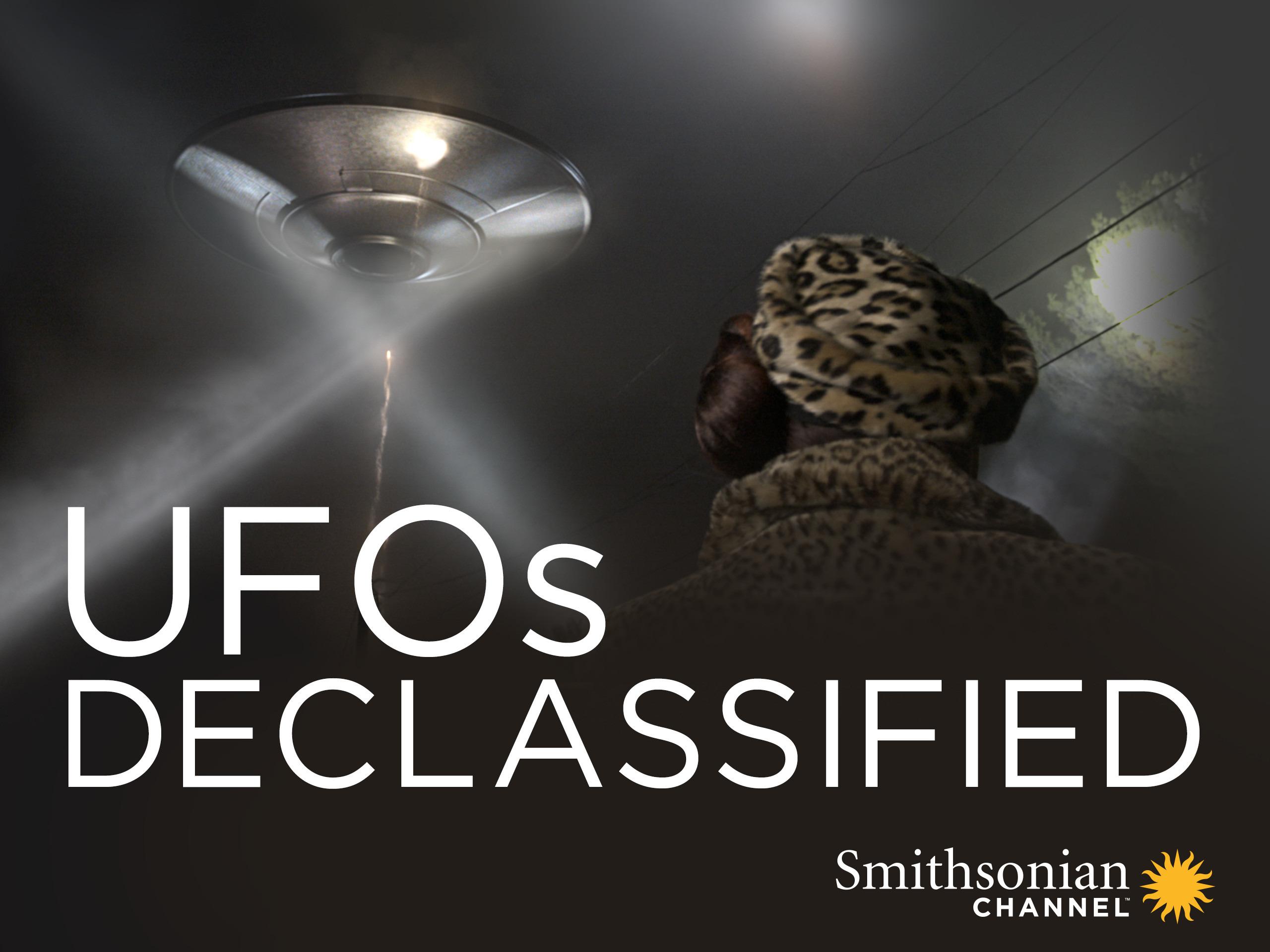 Watch UFOs Declassified Season 1 Episode 6: UFOs vs