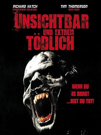 Unseen - Unsichtbar