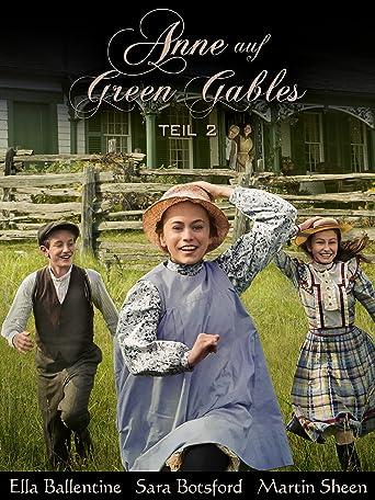 Anne auf Green Gables Teil 2