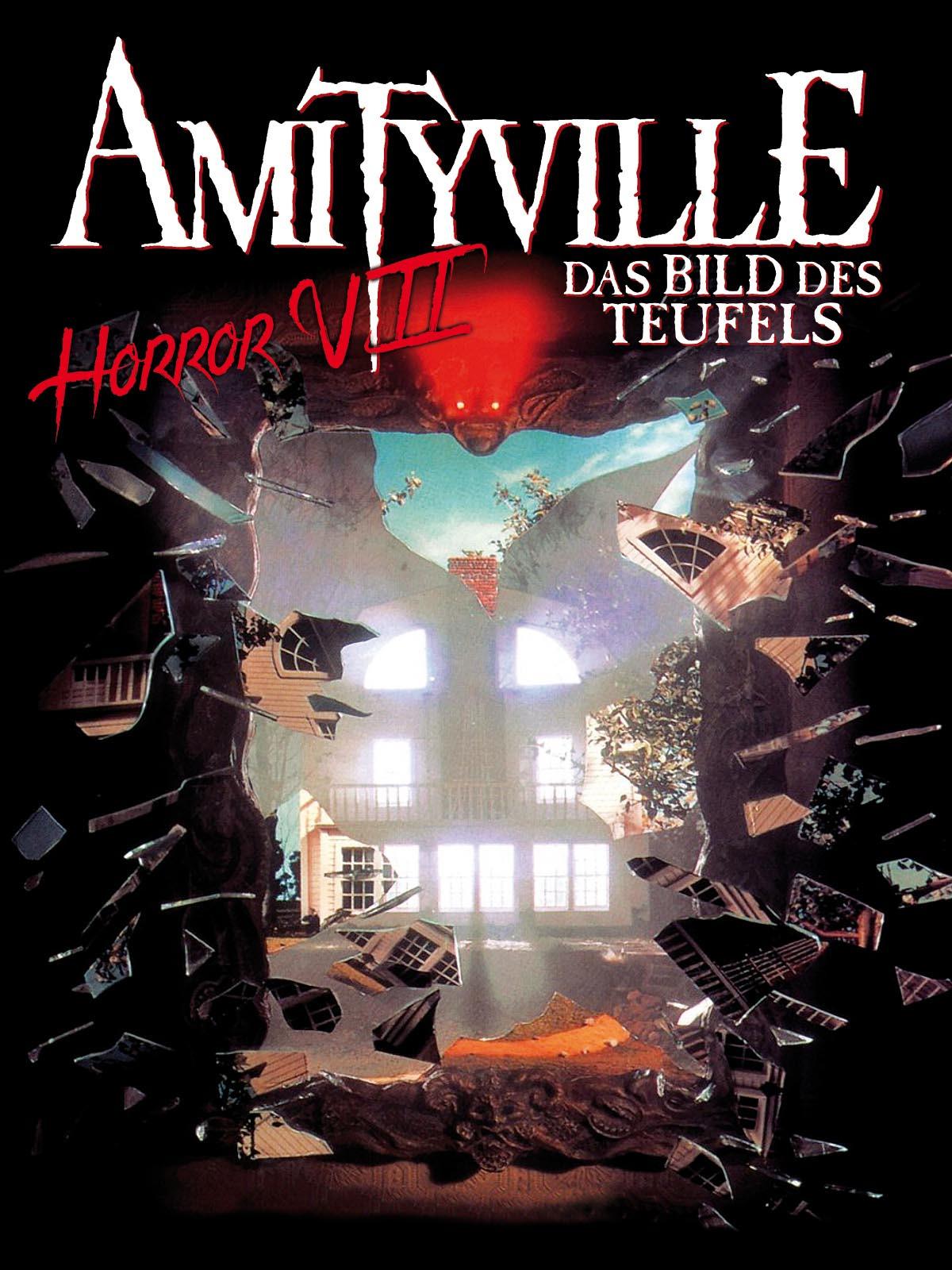 Amityville Horror VII: Das Bild des Teufels
