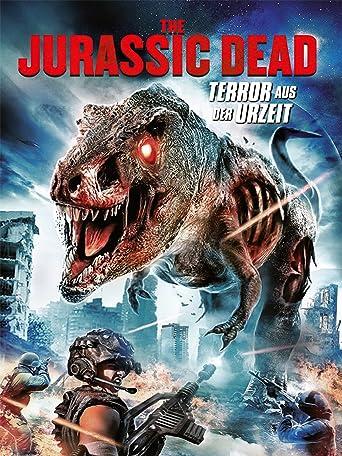 The Jurassic Dead: Terror aus der Urzeit