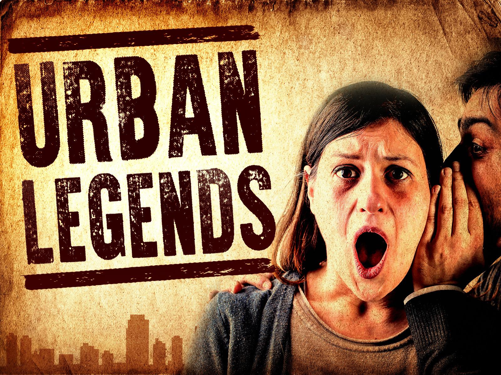 Watch Urban Legends Season 3 Episode 8: Love and War Online