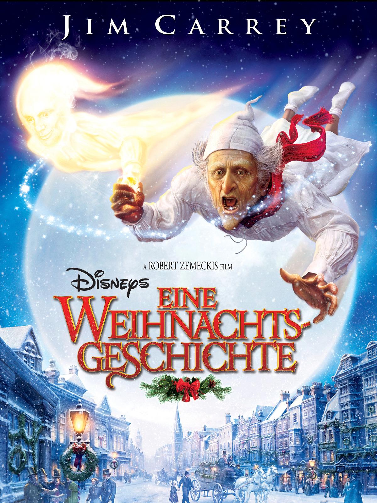 Disneys Eine Weihnachtsgeschichte