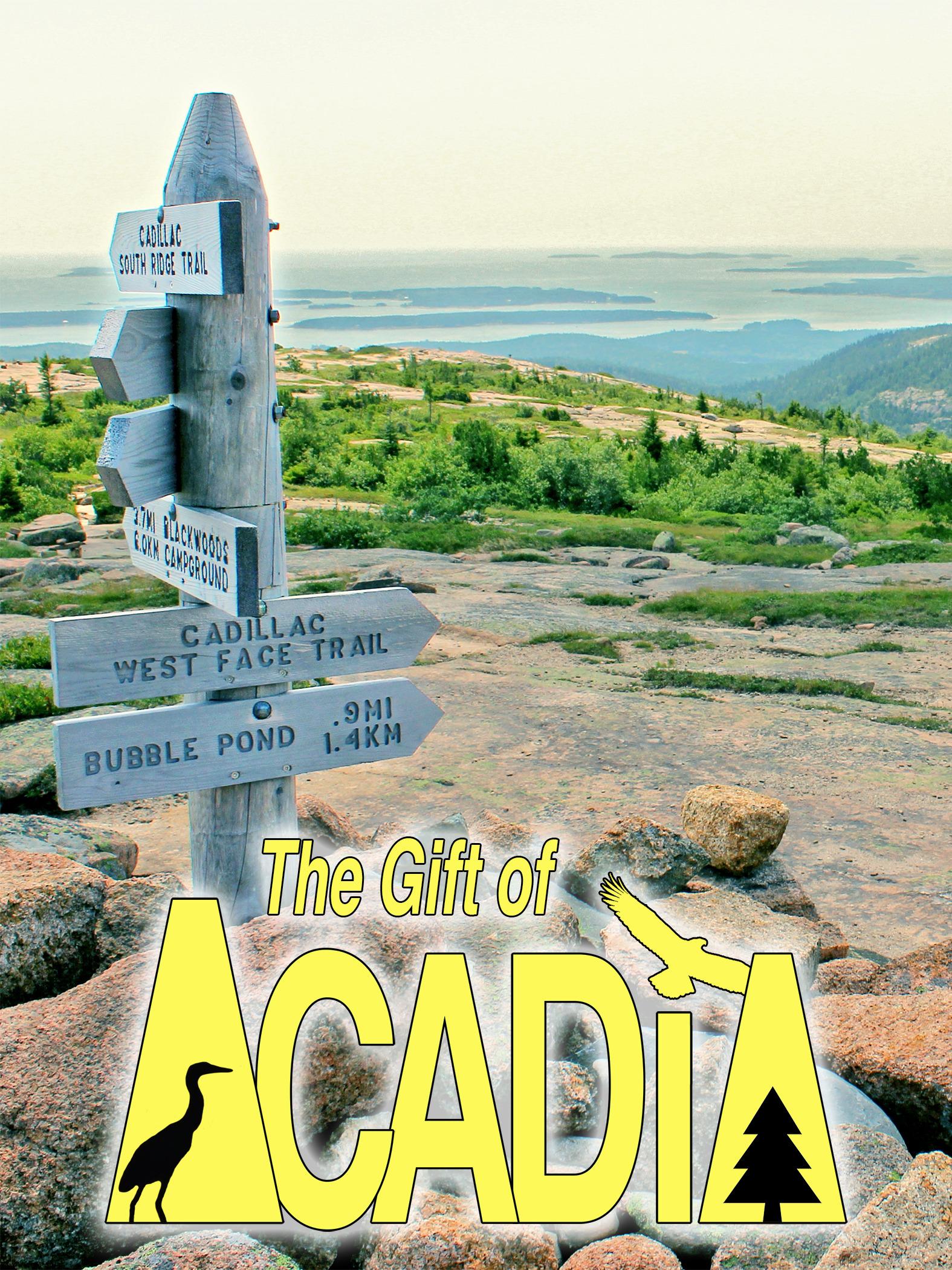 The Gift of Acadia [OV]