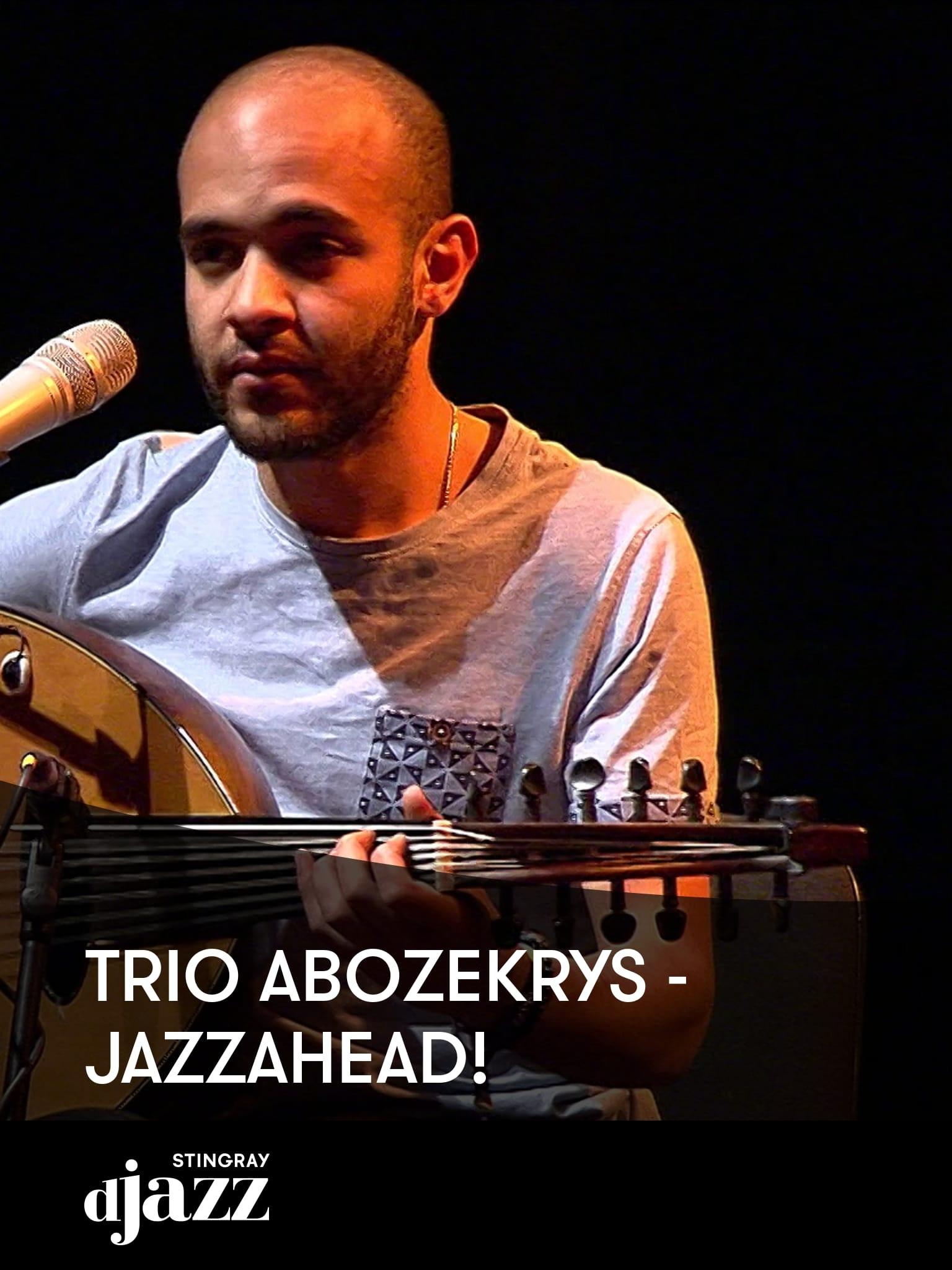 Trio Abozekrys - jazzahead!