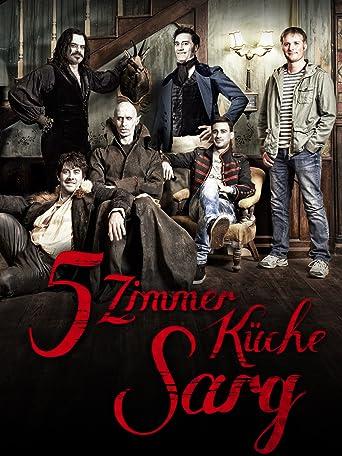 5 Zimmer Küche Sarg