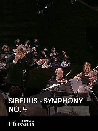Sibelius - Sinfonie