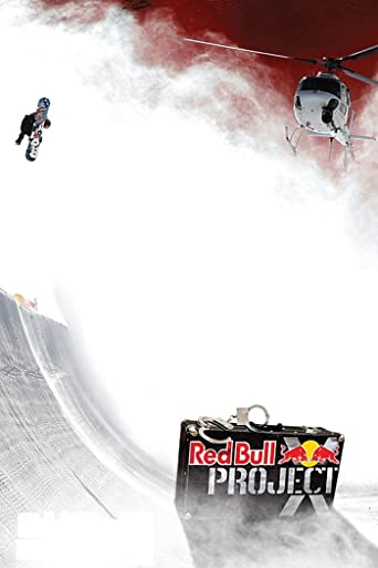 Red Bull Project X