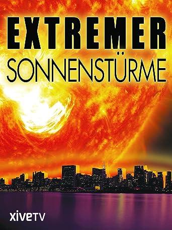 Extremer Sonnenstürme [OV]