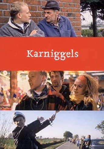 Karniggels
