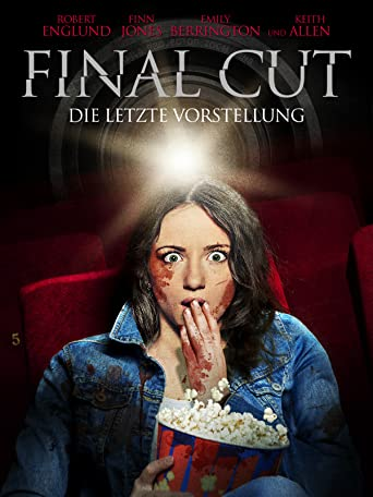 Final Cut: Die letzte Vorstellung