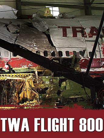 TWA Flight 800
