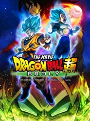 Dragonball Super: Broly