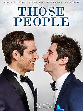 Those People (OmU)