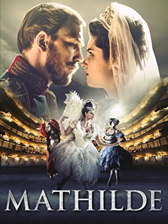 Mathilde - Liebe ändert alles