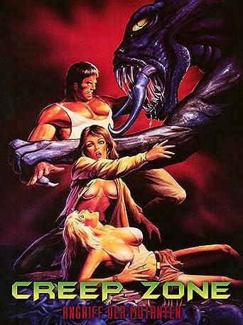 Creepozoids - Angriff der Mutanten