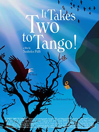 It Takes Two To Tango [OV]
