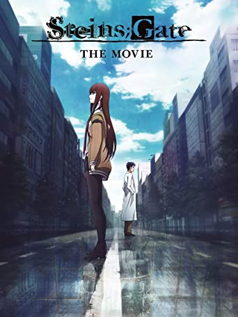 Steins;Gate: The Movie - Loading Area Of Déjà Vu