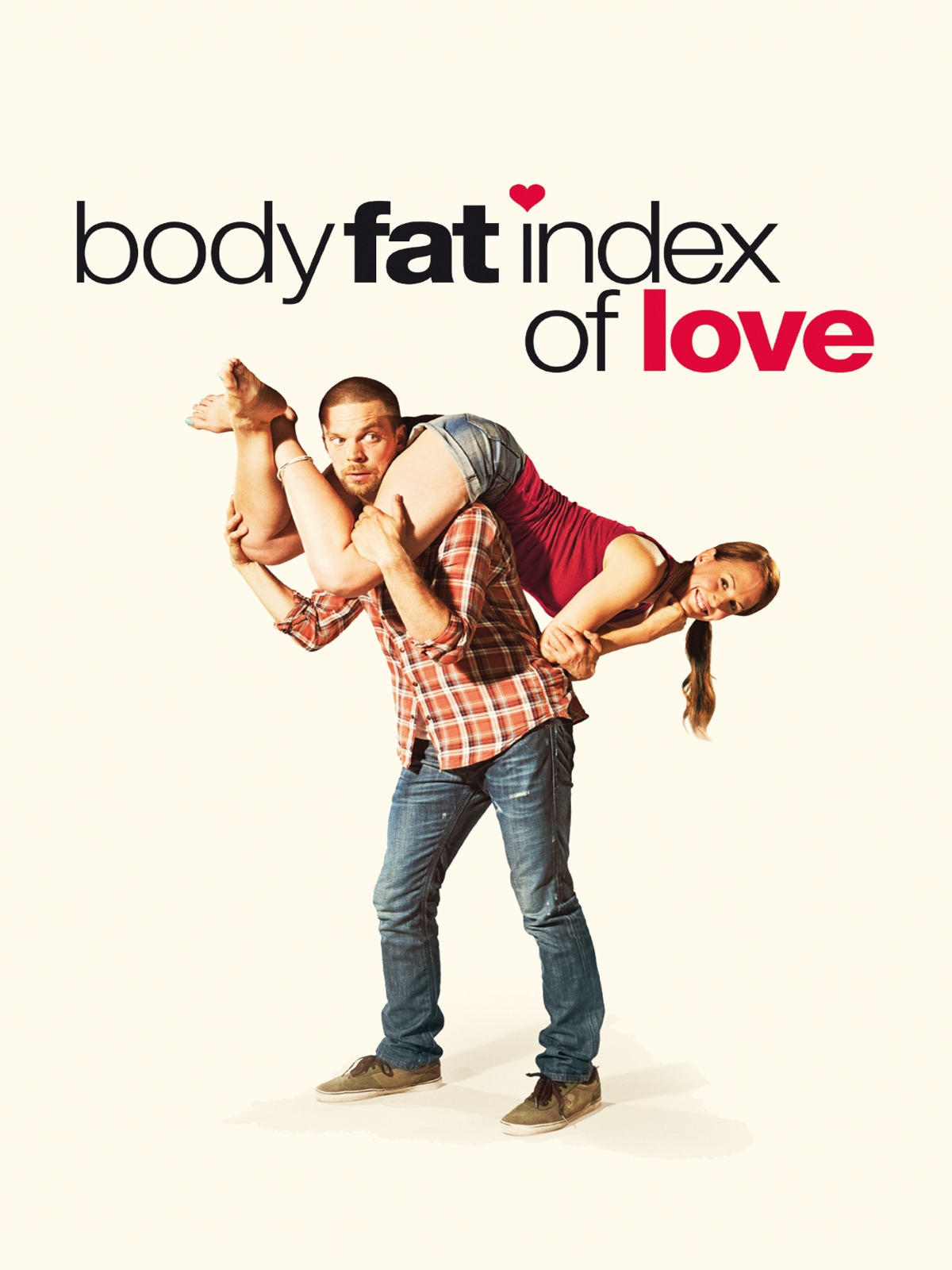 Body Fat Index of Love