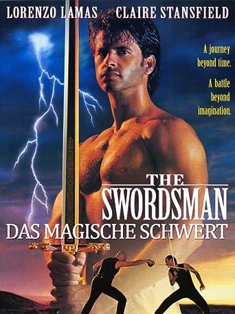 The Swordsman - Das magische Schwert