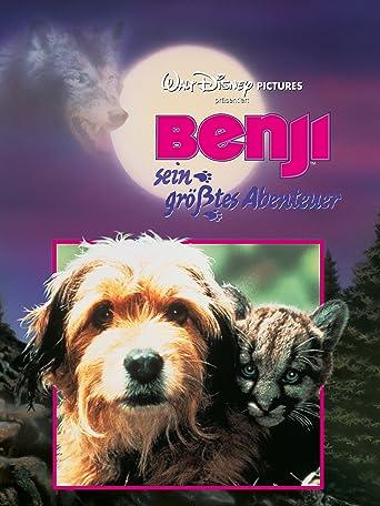 Benji, sein größtes Abenteuer