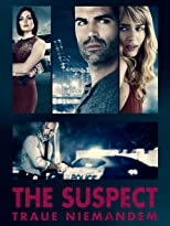 The Suspect - Traue niemandem