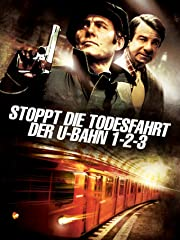Stoppt die Todesfahrt der U-Bahn 123 Stream