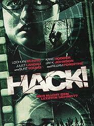 Hack! - Wer macht den letzten Schnitt?