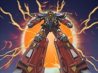 電光超人グリッドマン 第26話 決戦! ヒーローの最期(後編) 毒煙怪獣ベノラ登場