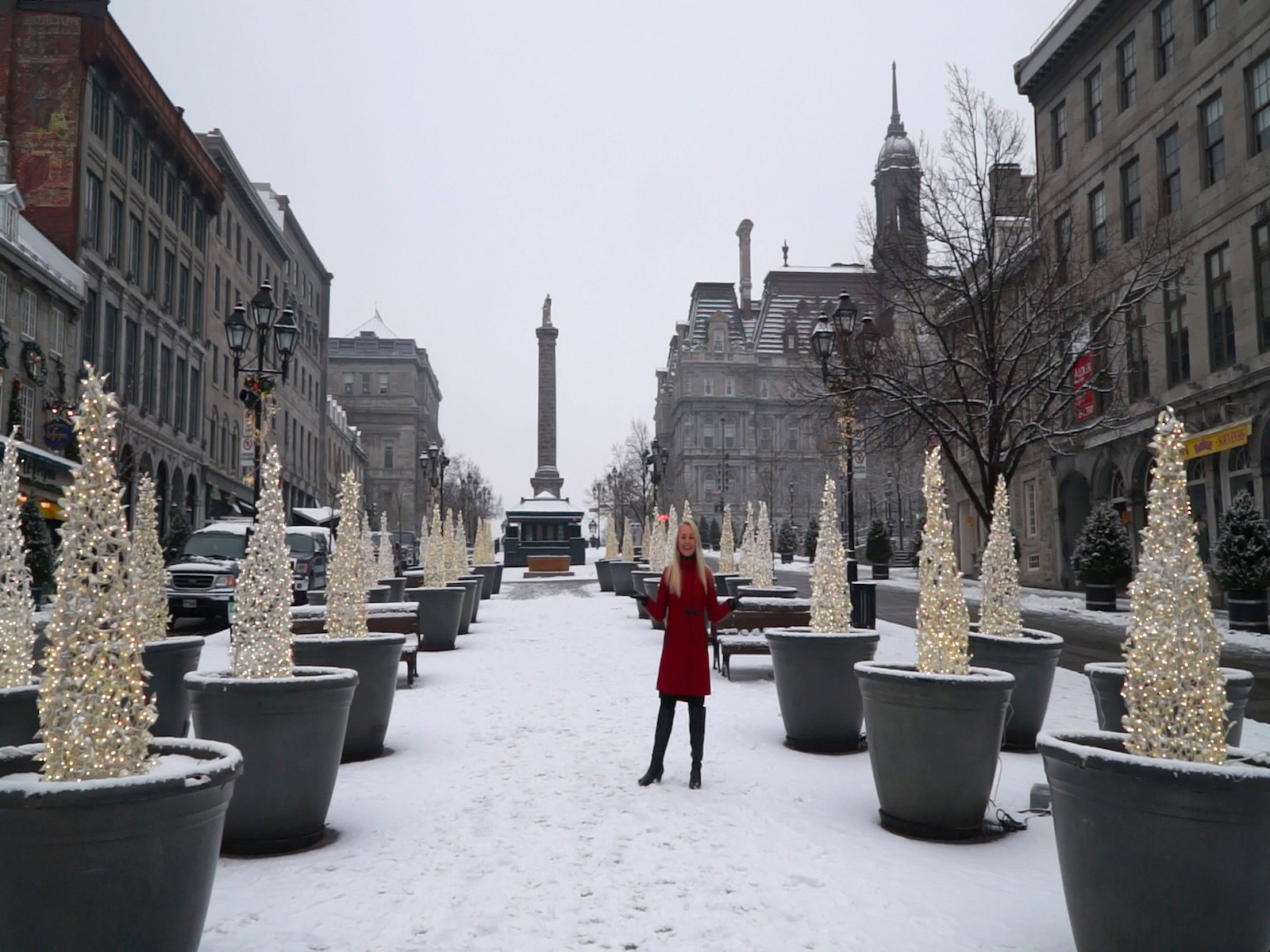 Tv Guide Montreal >> Watch Curious Traveler Season 1 Episode 4 Curious About Montreal