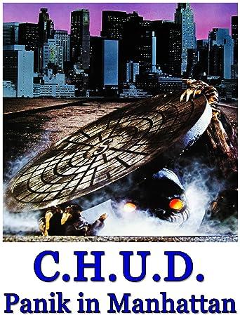 C.H.U.D. - Panik in Manhattan