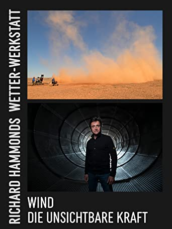 Wind - Die unsichtbare Kraft