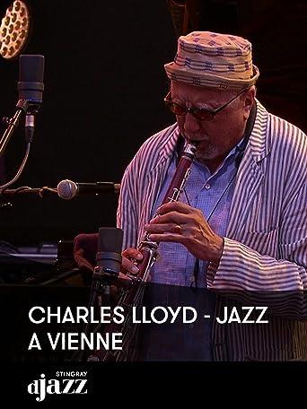 Charles Lloyd - Jazz a Vienne