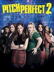 Pitch Perfect 2 (Plus Bonus Content)