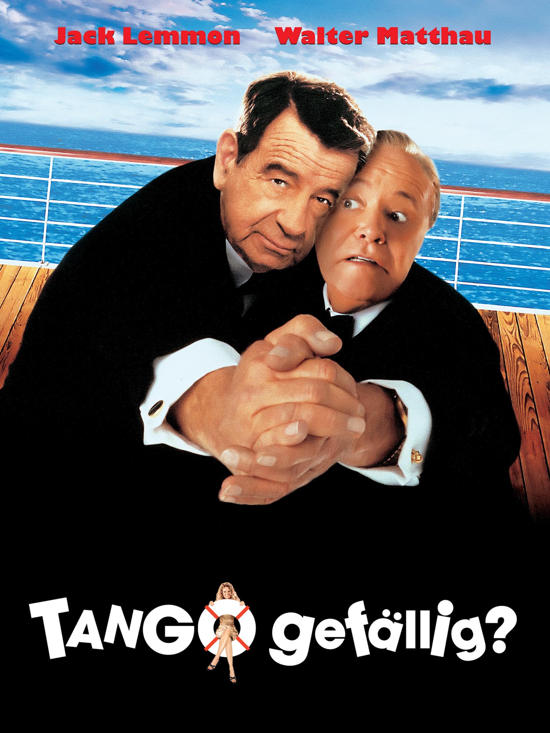 Tango gefällig?