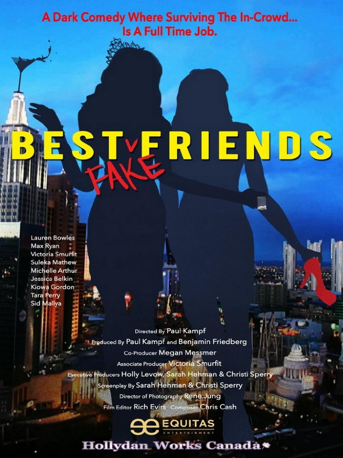 Best Fake Friends [OV]