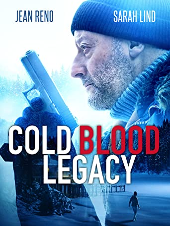 Cold Blood Legacy