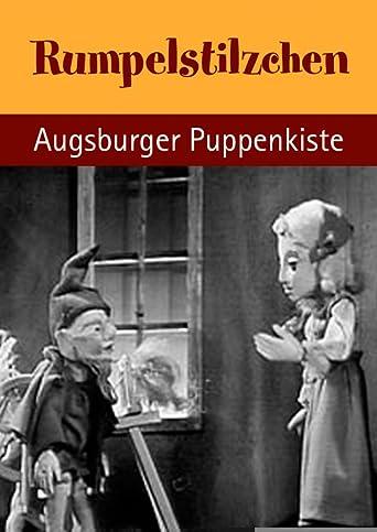 Augsburger Puppenkiste - Rumpelstilzchen