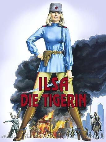 Ilsa, die Tigerin