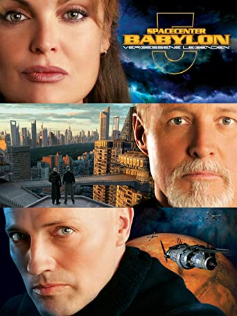 Spacecenter Babylon 5 - Vergessene Legenden