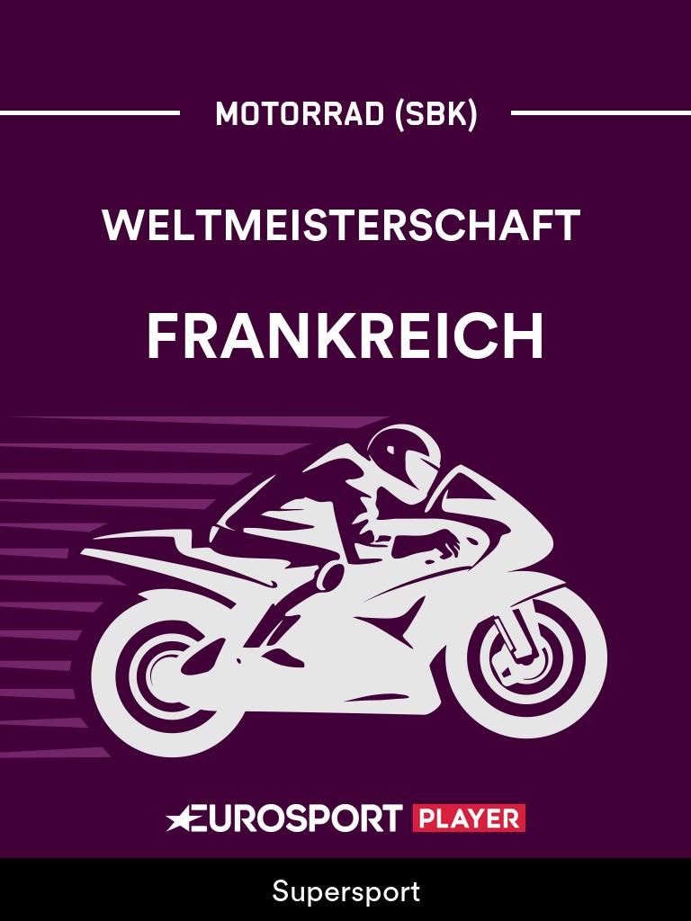 Motorrad: FIM Superbike Weltmeisterschaft 2020 inMagny-Cours (FRA)