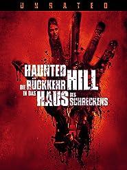 Haunted Hill - Die Rückkehr in das Haus des Schreckens
