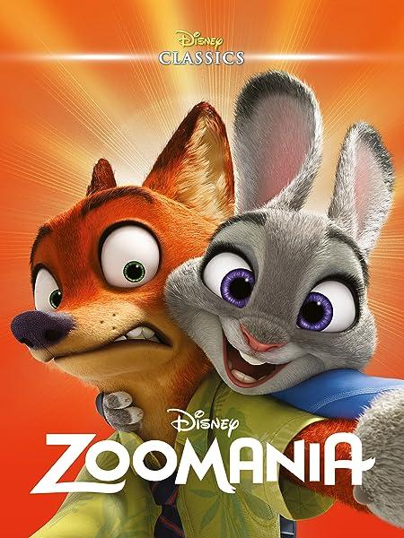 Zoomania Online Schauen