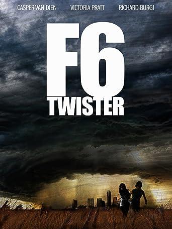 F6: Tornado (F6: Twister)